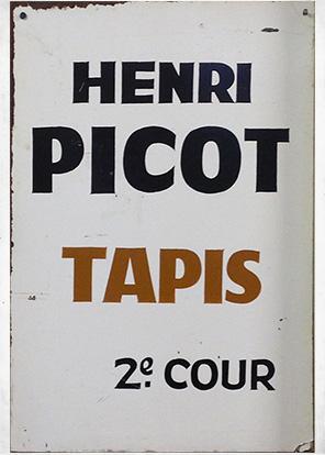 Ateliers Henri Picot